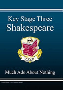 KS3 Shakespeare Much Ado about Nothing