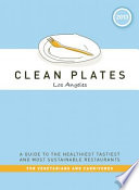 Clean Plates Los Angeles 2013