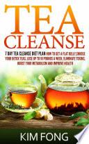 Tea Cleanse