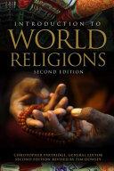 Introduction to World Religions [Pdf/ePub] eBook