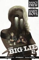 Nancy Drew And The Hardy Boys  The Big Lie  1
