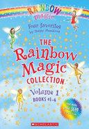 The Rainbow Magic Collection