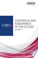 Controls   Assurance in the Cloud  Using COBIT 5