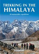 Trekking in the Himalaya [Pdf/ePub] eBook