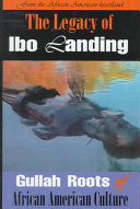 The Legacy of Ibo Landing Book