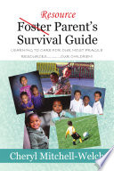 Resource Foster Parent S Survival Guide