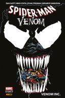 Spider-Man/Venom Legacy: Venom Inc.