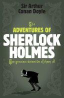 Sherlock Holmes: The Adventures of Sherlock Holmes (Sherlock Complete Set 3) ebook