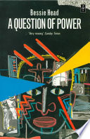 Books - African Writers Series: Question Of Power, A | ISBN 9780435907204