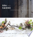 Sea and Smoke Book