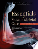 AAOS Essentials of Musculoskeletal Care