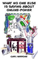 What No One Else Is Saying About Online Poker Book PDF