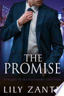 The Promise  Prequel to The Billionaire s Love Story