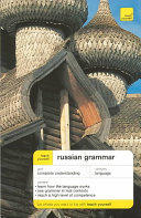Teach Yourself Russian Grammar