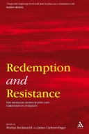 Pdf Redemption and Resistance Telecharger
