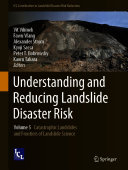 Understanding and Reducing Landslide Disaster Risk [Pdf/ePub] eBook