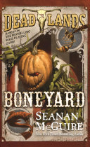 Pdf Deadlands: Boneyard