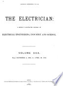 The Electrical Journal