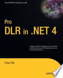 Pro DLR in  NET 4