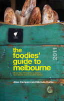 Foodies    Guide 2011  Melbourne
