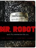 Pdf MR. ROBOT: Red Wheelbarrow Telecharger