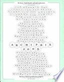 Archiprix 2006