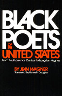 Black Poets of the United States