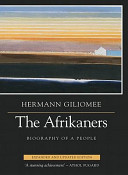 Books - Afrikaners, The | ISBN 9780624048237