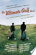 The Ultimate Golf Book