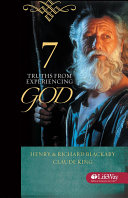 7 Truths from Experiencing God Book PDF