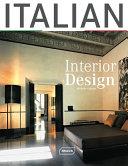 ITALIAN - INTERIOR DESIGN