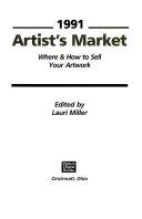Artist's Market, 1991