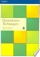 Now You See It Simple Visualization Techniques For Quantitative Analysis [Pdf/ePub] eBook