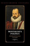 Montaigne's Politics