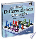 Applying Differentiation Strategies  : Teacher's Handbook for Grades 3-5