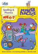 Spelling and Phonics Age 6-7