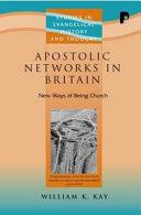Apostolic Networks of Britain