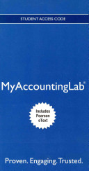 Auditing and Assurance Services MyAccountingLab Access Code