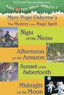 Magic Tree House Books 5-8 Ebook Collection Pdf/ePub eBook