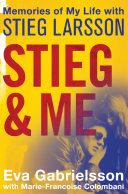 Stieg and Me ebook