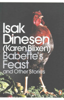 Babette s Feast and Other Stories Book