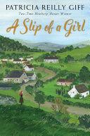A Slip of a Girl Pdf/ePub eBook