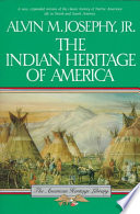 The Indian Heritage of America Book