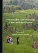 Pdf Tourism in Bali and the Challenge of Sustainable Development Telecharger