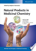 Natural Products In Medicinal Chemistry Book PDF