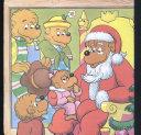 The Berenstain Bears Meet Santa Bear Book