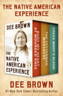 The Native American Experience Pdf/ePub eBook