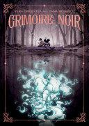 Grimoire Noir Pdf/ePub eBook