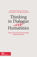 Pdf Thinking in Dialogue with Humanities Telecharger