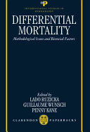 Differential Mortality